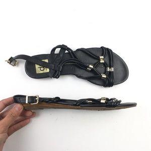 "Dolce Vita ""Aneta"" Slingback Sandals DR02043"